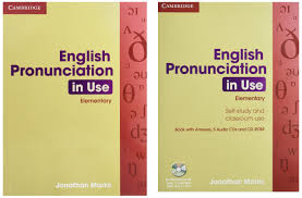 english pronunciation in use elementary book with answers 5 audio