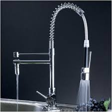 luxury professional kitchen faucet interior design