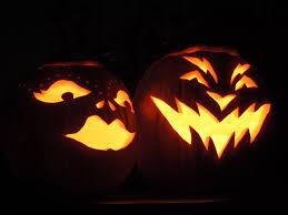 halloween pumpkins aglow in weho jason in hollywood