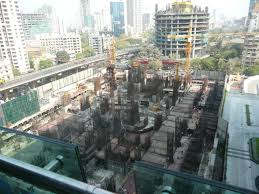Imperial Towers Mumbai Floor Plan Mumbai Skyline Going Up The Other Site
