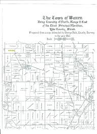 Lake County Illinois Map by Warren Map Large Jpg