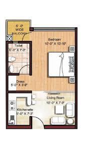 studio apartment house plan exceptional floor plans incore charvoo