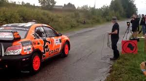 toyota uxs alex beland can jam rally team crazy fire antilag sound youtube