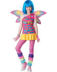 rainbow fairy kids costume google search halloween pinterest
