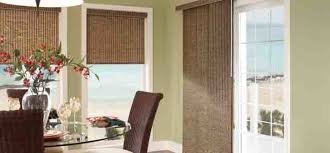 Enclosed Blinds For Sliding Glass Doors Blinds For French Doors And Blinds For Sliding Glass Doors