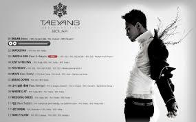 wedding dress taeyang lyrics taeyang my other world