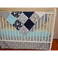 amazon com crib bedding handmade products