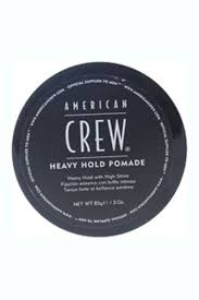 Pomade Kw american crew heavy hold pomade hair 3 oz price review and