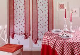 tende cucina a pacchetto gallery of tende cucina tende per natale tende a pannello cucina