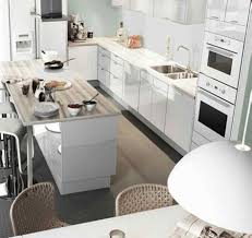 small kitchen with island ideas sensational small kitchen island with table and contemporary