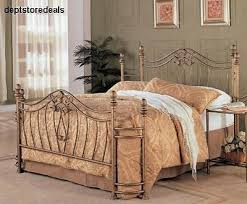 adorable bed headboard and footboard queen bed frame with