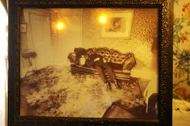 hinterkaifeck crime scene a morbidly curious tour revisiting the lizzie borden murders 6
