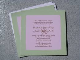 Cool Wedding Invitations Making Your Own Wedding Invitations Christmanista Com