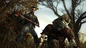 the walking dead episode guide review the walking dead episodes 1 3 tap repeatedly