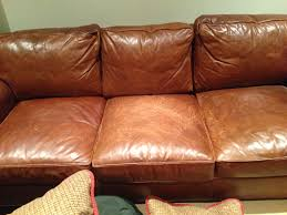 Repair Scratches On Leather Sofa Aniline Wax Pull Up Scuffs And Scratches How To Repair