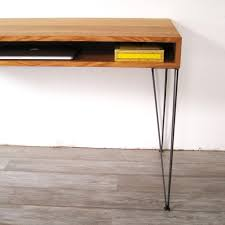 Best  Mid Century Desk Ideas On Pinterest Retro Desk Cool - Home desk design