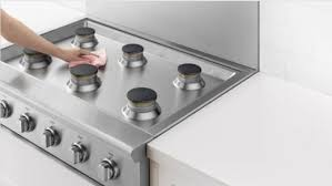 Gas Stainless Steel Cooktop Dcs 36