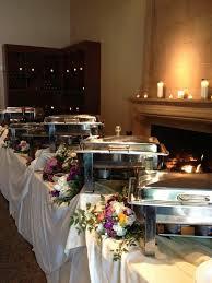 best 25 buffet set ideas on buffet table settings