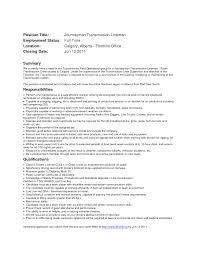 Sle Resume Electrical Worker electrical line worker sle resume soaringeaglecasino us