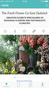 Flower Garden App by Scrummy Club Rewards U0026 Loyalty For The Best Small Traders