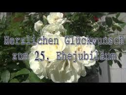 silberhochzeitssprüche herzlichen glückwunsch zum 25 ehejubiläum