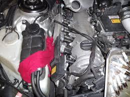 v12 bi turbo car spark plug replacement mbworld org forums
