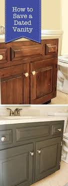 bathroom vanity makeover ideas bathroom updates you can do this weekend diy bathroom ideas