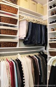 20 incredible small walk in closet ideas u0026 makeovers the happy