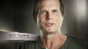 Bill Paxton America In Primetime Bill Paxton Youtube
