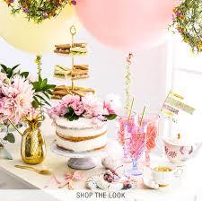 amazon com tea party birthday