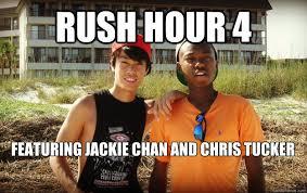 Chris Tucker Memes - rush hour memes quickmeme