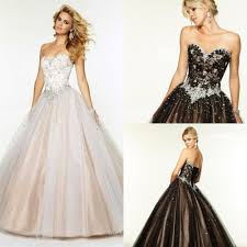 aliexpress com buy long puffy prom dress ball gown tulle crystal