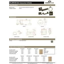 design house 539213 u0026 160 millbridge 24