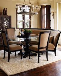 Best Dining Area Images On Pinterest Benches Dining Bench - Banquette dining room furniture