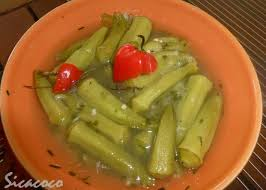 cuisiner des gombos salade de gombos a la creole les carnets de sicacoco