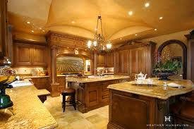 Luxurious Kitchen Designs Amazing Kitchen And Closet Featuring Clive Christian Luxury