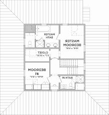 bathroom plan view