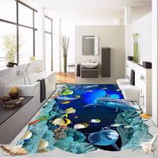 Tropical Bathroom Decor by Compare Prices On Aquarium Bathroom Decor Online Shopping Buy Low