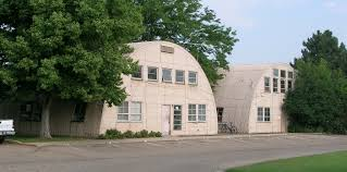 quonset huts of fort collins forgotten fort collins