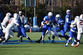 football game thanksgiving montclair football squashes bloomfield in the super essex
