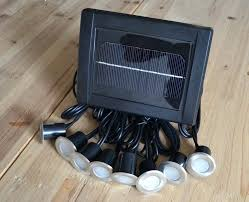 Stair Lights Outdoor Outdoor Stair Lights Easy Step Lighting Outdoor Stair Lighting Kit