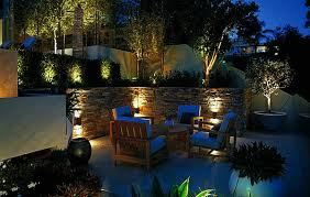 Outdoor Kitchen Lighting Ideas Outdoor Garden Lighting Ideas Kitchentoday
