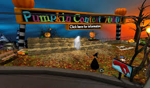 halloween city game second life newser halloween town