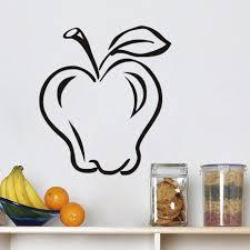 Apple Decor For Kitchen Online Get Cheap Apple Kitchen Decor Aliexpress Com Alibaba Group