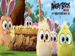 angry birds movie angry birds movie plot summary