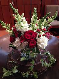 Red Rose Table Centerpieces by 42 Best Centerpieces Table Decorations Place Setting Images On