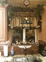country kitchen curtains ideas beautiful primitive kitchen curtains and primitive country kitchen