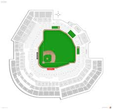 Most Comfortable Stadium Seat St Louis Cardinals Seating Guide Busch Stadium Rateyourseats Com