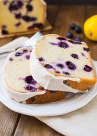 lemon blueberry loaf cake with lemon mascarpone icing i made this