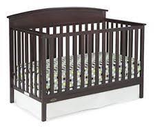 Graco Somerset Convertible Crib Graco Cribs Ebay